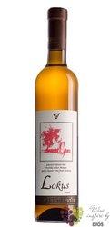 Lokus rosé jakostní likérové víno vinařský Dvůr Němčičky 15% vol.      0.50 l
