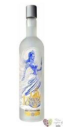Snow Queen premium Russian - Kazakhstan vodka 40% vol.  0.50 l