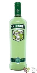 "Smirnoff coctail "" Caipiroska "" coctail collection of Russian flavoured vodka 14.9% vol.    1.00 l"