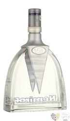 "Nemiroff "" LEX "" ultra premium Russian vodka 40% vol.    1.00 l"