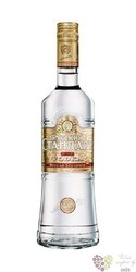 "Russian Standart "" Gold "" premium Russian vodka 40% vol.    1.00 l"