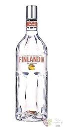 """Finlandia """" Mango fusion """" original flavored vodka of Finland 40% vol.   0.70 l"""