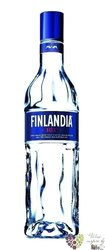 "Finlandia "" 101 "" original vodka of Finland 50.5 % vol.  1.00 l"