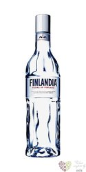 Finlandia original vodka of Finland 40% vol.    3.00 l