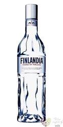 Finlandia original vodka of Finland 40% vol.    1.75 l