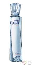 "Wyborowa "" Exquisite "" single estate ultra premium vodka of Poland 40% vol.    1.00 l"