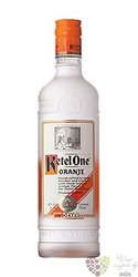 "Ketel One "" Orange "" premium flavored vodka of Holand 40% vol.     0.70 l"