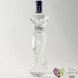 Excess Smooth Premium vodka 40% Vol.     0.50 l