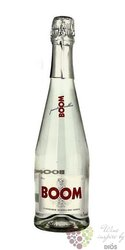 BOOM flavored Lithunian sparkling party vodka 40% vol.     0.70 l