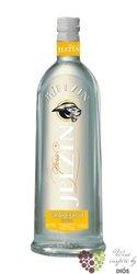 """Boris Jelzin """" Grapefruit """" French fruits vodka liqueur 16.6% vol.    1.00 l"""