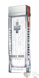 Double Cross The ultra premium Slovak vodka 40% Vol.     0.70 l