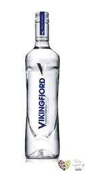 Vikingfjord premium plain vodka of Norway 40% vol.    0.50 l