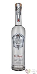 "Beloe Zoloto "" White Gold "" Russian vodka 40% vol.    0.70 l"