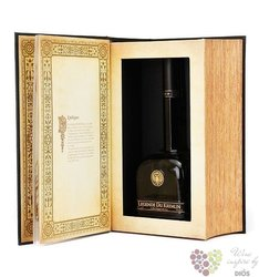Legend of Kremlin book box Grand premium Russian vodka 40% vol.  0.70 l