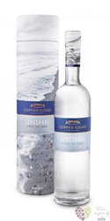 "Adnams Southwold copper house "" Longshore "" britísh vodka 48% vol.   0.70 l"