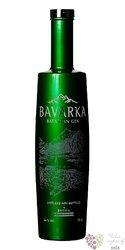 Bavarka Bavarian dry gin 46% vol.  0.70 l