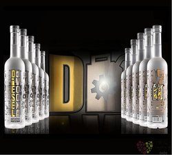 Diesel premium vodka of Finland 40% vol.     0.70 l