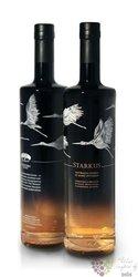 """Kozuba """" Starkus Rye """" premium Polish vodka 40% vol.     0.70 l"""