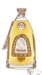 "Miodula "" Presidental blend "" original aged Polish Honey & Vanilla vodka liqueur 40% vol.    0.5"