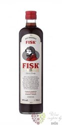 "Fisk "" Classic "" herbal vodka of Denmark 30% vol.    1.00 l"