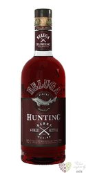 "Beluga Hunting bitters "" Berry "" infussed Russian vodka  38% vol.  0.70 l"