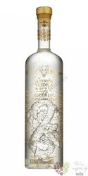 "Royal Dragon "" Imperial gold "" luxury Russian vodka 40% vol.  1.00 l"