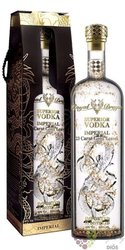 "Royal Dragon "" Imperial "" luxury Russian vodka 40% vol.    0.70 l"