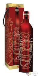 "Royal Dragon "" Elite watermelon "" luxury Russian vodka 40% vol.  0.70 l"