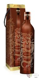 "Royal Dragon "" Elite chocolate "" luxury Russian vodka 40% vol.  0.70 l"