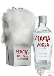 Mama premium vodka of Denmark 40% vol.    0.70 l