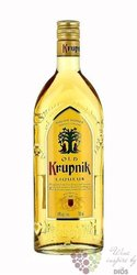 "Krupnik "" Honey "" ancient Polish vodka liqueur 38% vol.    0.70 l"
