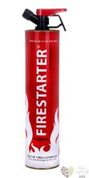 Firestarter Moldovan winter wheat vodka 40% vol.   0.70 l
