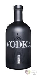 "Gansloser "" Black "" German vodka 40% vol.    0.70 l"