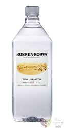 "Koskenkorva "" Viina "" vodka of Finland 38% vol.  1.00 l"