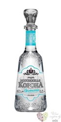 "Russian Crown "" Original "" premium Russian vodka 40% vol. 0.70 l"
