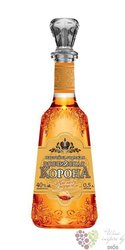 "Russian Crown "" Honey & Pepper "" premium Russian vodka 40% vol. 0.50 l"