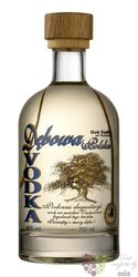 "Debowa "" Oak "" premium Polish vodka 40% vol.  .70 l"