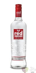 Red Squere Russian vodka 37.5%  vol. 1.00 l