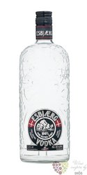 Esbjaerg vodka of Norway 40% vol.    1.00 l