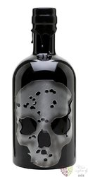 "Ghost "" Silver "" premium English vodka 40% vol.  0.70 l"
