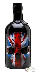 "Ghost "" Jack Union "" premium English vodka 40% vol.  0.05 l"