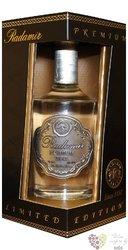 "Radamir "" Premium "" premium Belarusian vodka Gomel distillery 40% vol. 0.50 l"