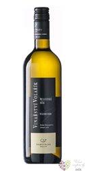 Rulandské bílé 2011 moravské zemské víno vinařství Volařík  0.75 l