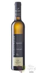 Chardonnay 2014 výběr z bobulí z vinařství Volařík Mikulov 0.50 l