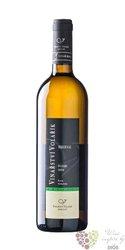 Hibernal 2014 pozdní sběr z vinařství Volařík Mikulov    0.75 l