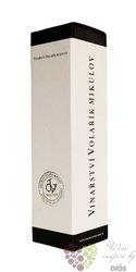 Dárková krabice na víno z řady Terroir  vinařství Volařík