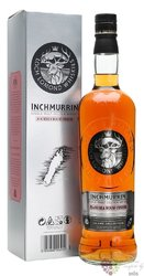 "Inchmurrin "" Madeira wood finish "" single malt Highland whisky 46% vol.  0.70 l"