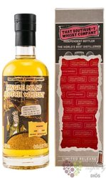 "Inchmurrin "" that Boutique-y batch.5 "" aged 21 years Highland whisky 48.4% vol.  0.50 l"
