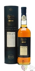 "Oban 1998 "" Montilla Fino finish - Distillers edition "" Highland whisky 43% vol.    1.00 l"