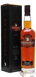 "Fettercairn "" Fior "" single malt Highland whisky 42% vol.   0.70 l"